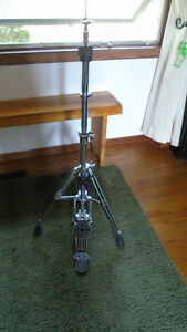 Sonor Hi Hat stand - Great addition to your drum set - New condi