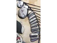 Macgregor golf Irons 3-SW