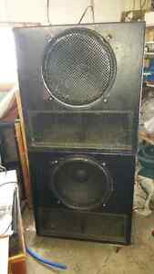 Sound equipment for sale Cornwall Ontario image 2