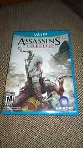 Assassin's Creed III Strathcona County Edmonton Area image 1