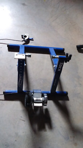 Stationary bicycle stand for sale