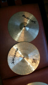 Hi hats Masterwork custom