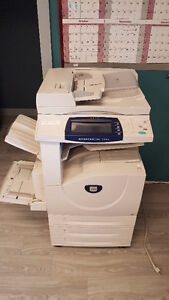 *** Xerox 7232 WorkCentre Printer/Copier/Fax Machine ***