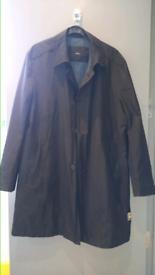 Hugo Boss trench coat brand new never been worn