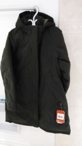 The North Face Arctic Parka-XL brand new with price tag