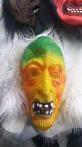 6 Great Halloween Masks $35 For *ALL* Peterborough Peterborough Area image 6