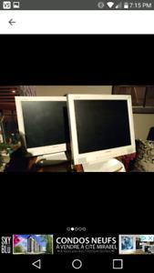 Panasonic LC90S monitor