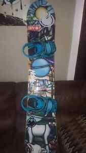 Used snowboard for sale