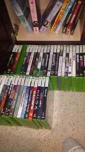 250 gb xbox 35+ games 3 controllers obo will deliver  London Ontario image 2