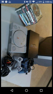 Ps1 and 2 bundle