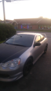 Acura rsx type s 2003  4000$ ferme