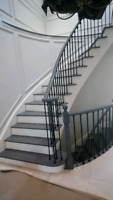 Stairs and floors much more.!!!!!!!!!!