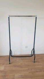 Coat rack - collapsible coat stand