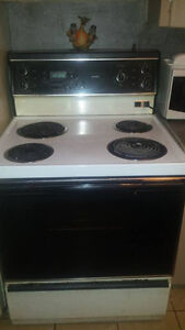 Hotpoint Electric Stove Works Great $75.00 obo