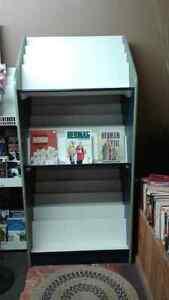 Magazine Rack FOR SALE Peterborough Peterborough Area image 1