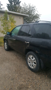 Acura MDX 2003 for sale.