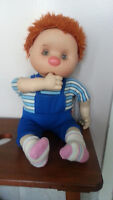 FS: Ice Cream Doll - good shape for how old he is!!!