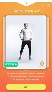 Gym Buddy - An App That Finds You A Local Fitness Partner  Windsor Region Ontario image 5