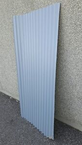2PCS OF ROOFING SHEETS AVAILABLE