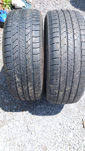 For seal 2 tires