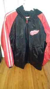 Mens Red wings jacket