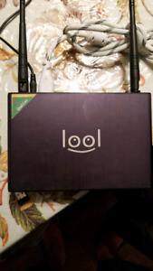 LOOL IPTV Android based system