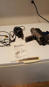 Sony Digital Video Camera Recorder (with Instruction manual)
