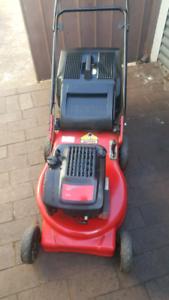 Lawn mower for sale 4 stroke mtd