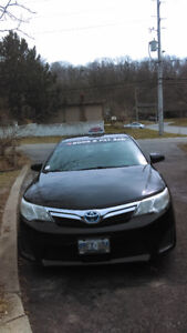 2013 Toyota Camry Hybrid for sale
