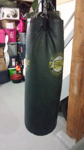 Selling Punching Bag