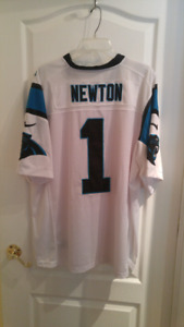Football NFL Panthers