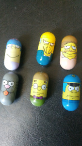 Simpson's collectable