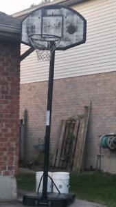 Basketball net 125 obo