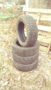 Selling several sets of new & used tires!!