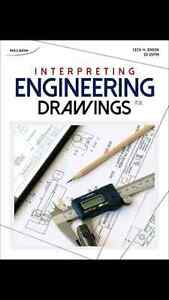 NEED:  INTERPRETING ENGINEERING DRAWINGS 7 CANADIAN EDITION