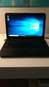 HP 250 G4 Notebook for sale