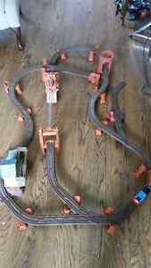 Thomas Trackmaster- Zip and Zoom Logging Adventure