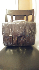 Kenneth Cole Reaction Luggage Mind your Own Business Bag - Brown