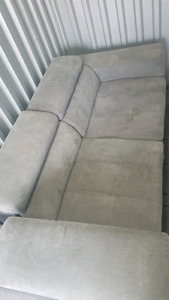 A sectional/Sofa bed for sale