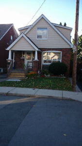 Newly renovated 3-bedroom house for lease