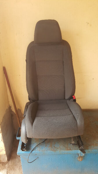VW Golf 5 Driver Seat with Airbag