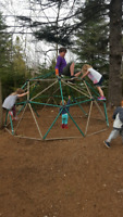 Quispamsis Child Care September 4th availability