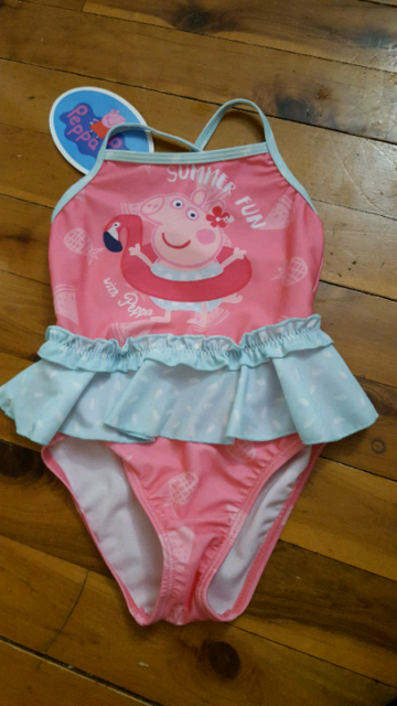 727d02c03f3af Peppa pig size 2 girl togs brand new with tags | Kids Clothing ...