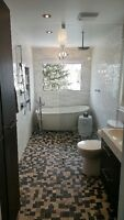 Extreme Makeover- Home Edition. Affordable High-End Renovations