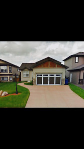 Martensville house for sale with attached double garage