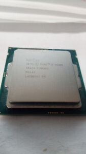 i5 4690k cpu for sale