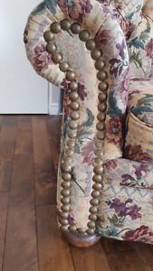 Quality Accent Chair