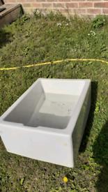 Buttler sinks