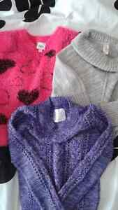 Lots of Brand Name Girl's Clothing