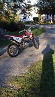 Mint crf150f PRICE DROP